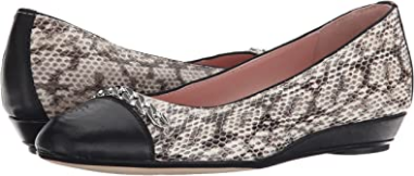 TARYN ROSE Women's •Paola• Low Wedge