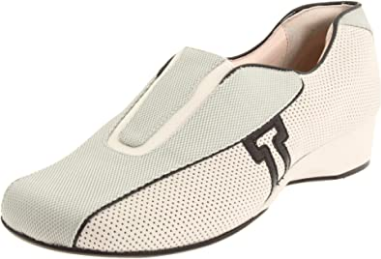 TARYN ROSE Women's •Kiera• Athletic Inspired Slip-on