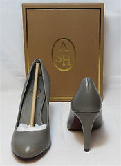ASH Women's Chloe Leather Pump - Stone - Multiple Sz NIB - MSRP $200