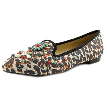 ELLEN TRACY Women's  •India• Pointed-toe Flat - ShooDog.com