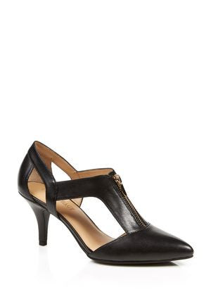 Women's ELLEN TRACY •Bistro• Black Pump