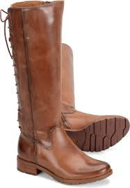 SOFFT Women's •Sharnell• Leather Riding Boot - ShooDog.com