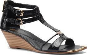 "ISOLA Women's ""Phoenix"" Exotic Gladiator Wedge Sandal"