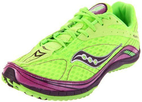 Women's Saucony Kilkenny XC4 Flat -Track & Field Shoes/Spikes