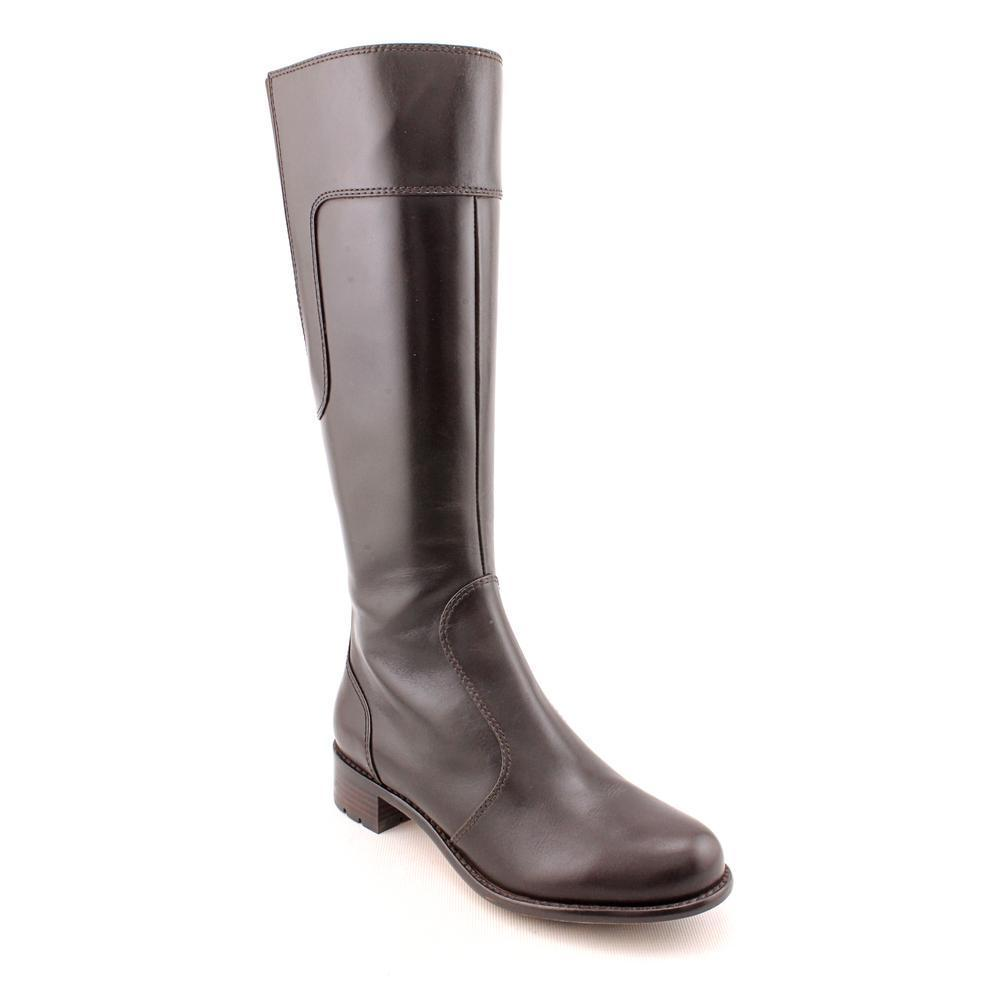 TARYN ROSE Women's •Tricia'• Knee-High Leather  Boots - ShooDog.com