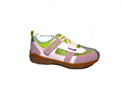ECCO Women's •Wave Rider 2• Water & Sport Shoe - Blush/Lt. Rose - ShooDog.com