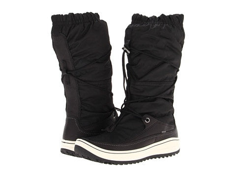 ECCO Women's •TRACE GTX• Mid-Cut GORTEX Snow Boot