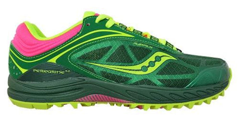 SAUCONY Women's Pro •Grid Peregrine 3.0• Trail Running Shoe