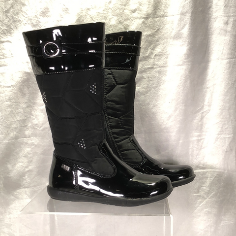 Girls Primigi Boot  - Black - Eu size 28