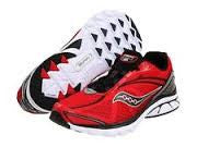 Mens Saucony Progrid Kinvara 2  •Red• Running Shoe
