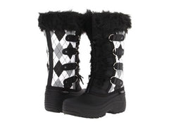 Tundra Childrens •Diana• Snow Boot - ShooDog.com