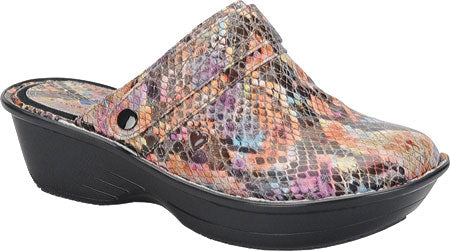 Women's Nurse Mates •Gala• Slip-on Clog - ShooDog.com