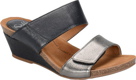 SOFFT Women's •Vangie• Wedge Sandal