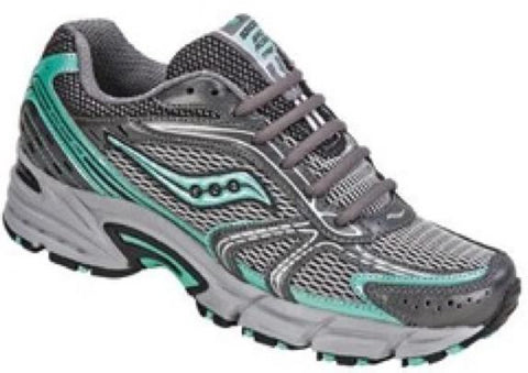 Women's SAUCONY Grid Ridge TRE  -Hiking / Trail / Adventure-  Running Shoe