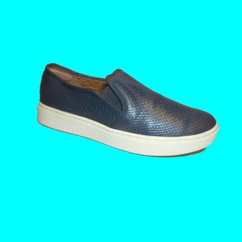 SOFFT Women's Somers Sport Slip on - Polished Leather - ShooDog.com
