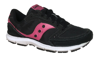 Women's Saucony Originals •Mod O• Fitness Shoe - ShooDog.com