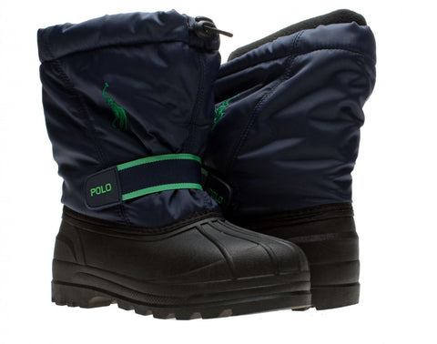 POLO RALPH LAUREN Toddler •Whistler• Snow boots