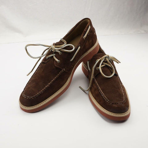 Men's HUSH PUPPIES • Revere •  Boat Shoe - ShooDog.com