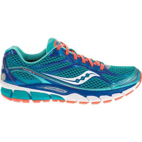 SAUCONY Women's •ProGrid Ride 7• Running Shoe