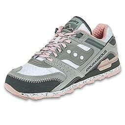 Women's Saucony Grid •Courageous TR• Running Shoes - ShooDog.com