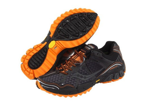 Men's Saucony ProGrid Xodus 2.0 Trail Running Shoe