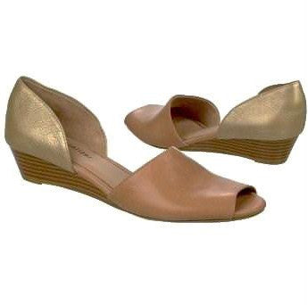 Naturalizer Women's •Yara• Open-Toe D'Orsay Wedge