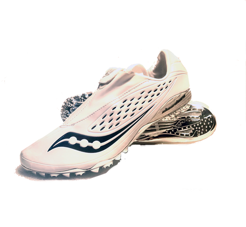 Saucony Men's Showdown Sprint Spike