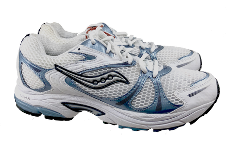 Women's Saucony •Grid Stratos 3• Running Shoe - ShooDog.com