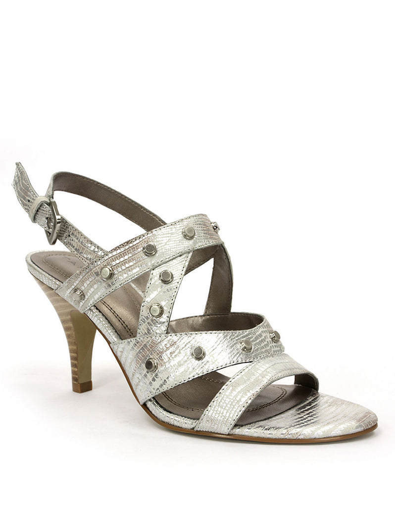 Tahari Women's •Claire• Open-toe Slingback Sandals - ShooDog.com