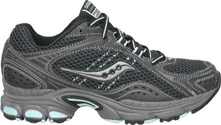 Saucony Women's Grid Excursion TR4  -Hiking / Trail / Adventure-  Running Shoe - ShooDog.com