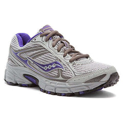 SAUCONY Women's Grid •Cohesion TR7• Trail Running Shoe - ShooDog.com