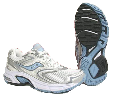 SAUCONY Women's Grid •Cohesion • Running Shoe