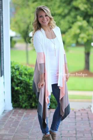 The Perfect Day Cardigan