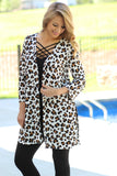 All The styles In Leopard Cardigan