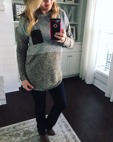 Life of Comfort Sweater