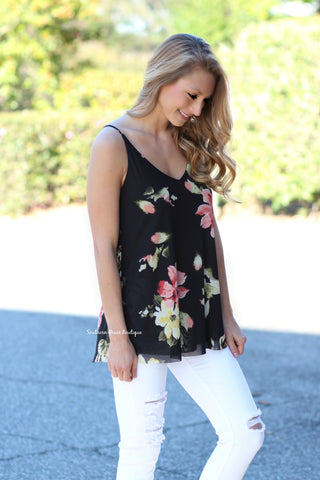 Petal Perfection Tank