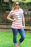 All American Girl Top