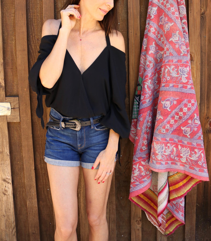 Black bodysuit, For love and lemons,  Valley Eyewear, Ludlow Valley Eyewear, Chlei bag, Tierra Weekend Bag, Weekend Bag, Free People, Free People, Free People Sonnet Clog, Meredith Hahn, Jasmine Honey Designs, Gold Gemstone Lariat, B low the Belt, Black studded Belt, Barcelona Belt, Frame Denim Shorts, Fashion, Shopping, Boutique,Coconut Information, Coconut, Maui, Haiku Maui, Haiku, East Maui, Upcountry Maui, Jungle, Farm, Organic Farm, Sustainable Farm, Sustainable Tours, Local Attraction, Tourist Attraction,