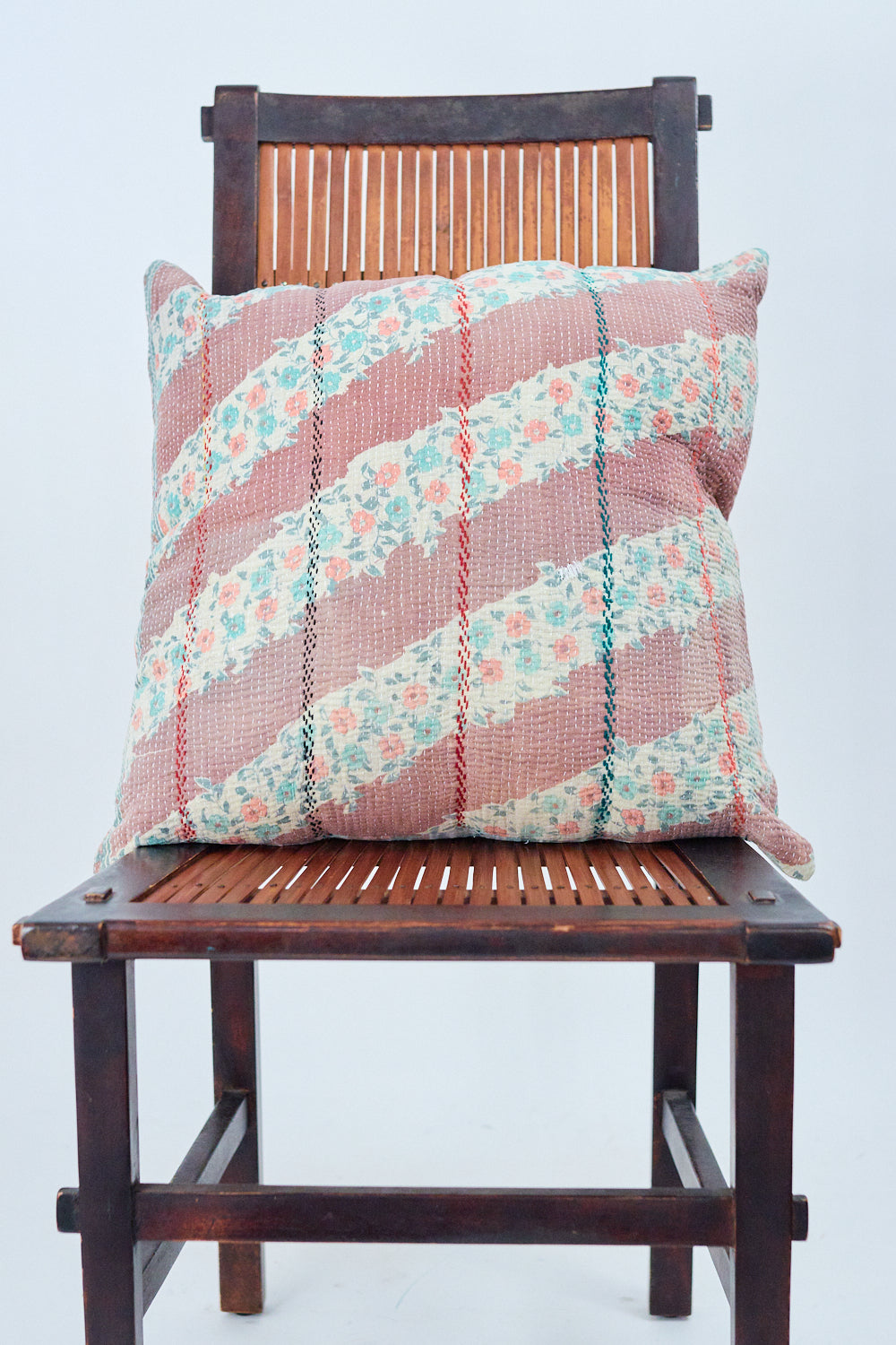 Kantha Pillow Sham
