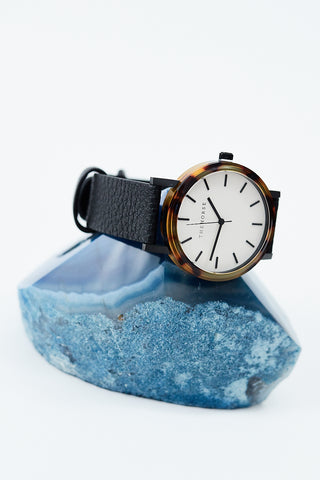 The Resin Watch