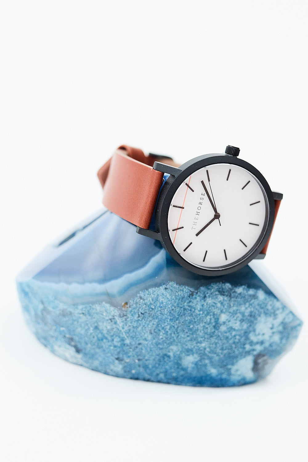 The Original Watch / The Stone Watch
