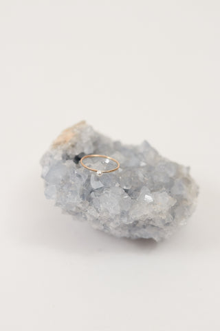 Gia Stacking Ring