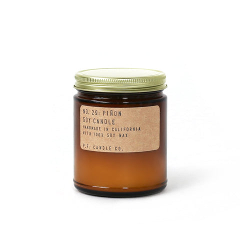 NO. 10: SWEET GRAPEFRUIT SOY CANDLE