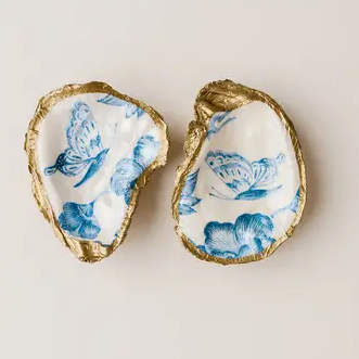 Shell Ring Dish