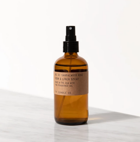 NO. 32: SANDALWOOD ROSE ROOM/LINEN SPRAY
