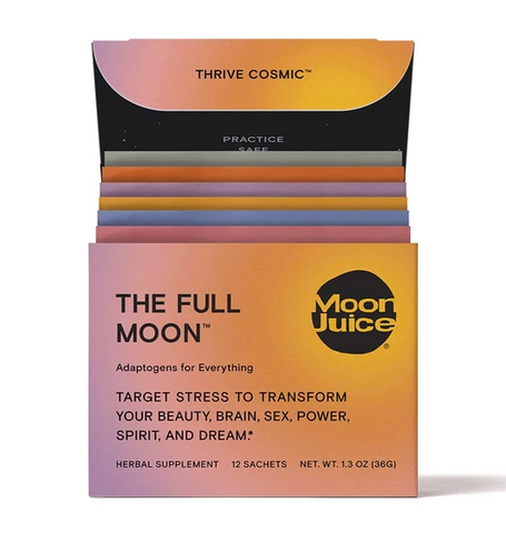 Full Moon Sachet Box - Moon Dust