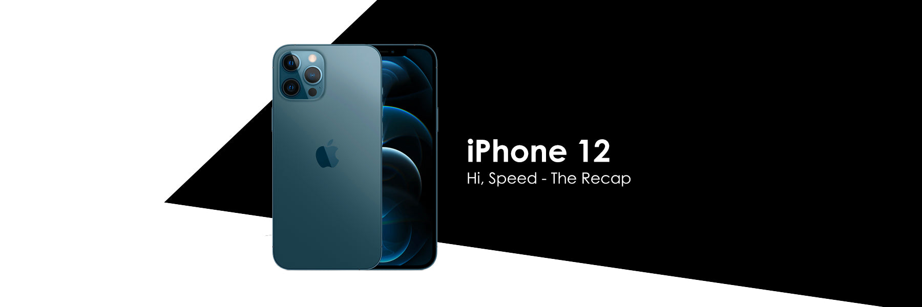 apple event 2020 october iPhone 12 hi speed