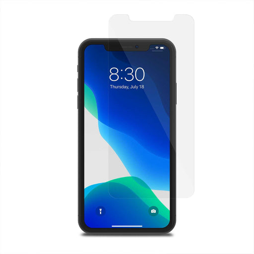 Moshi Airfoil Glass for iPhone XR/11
