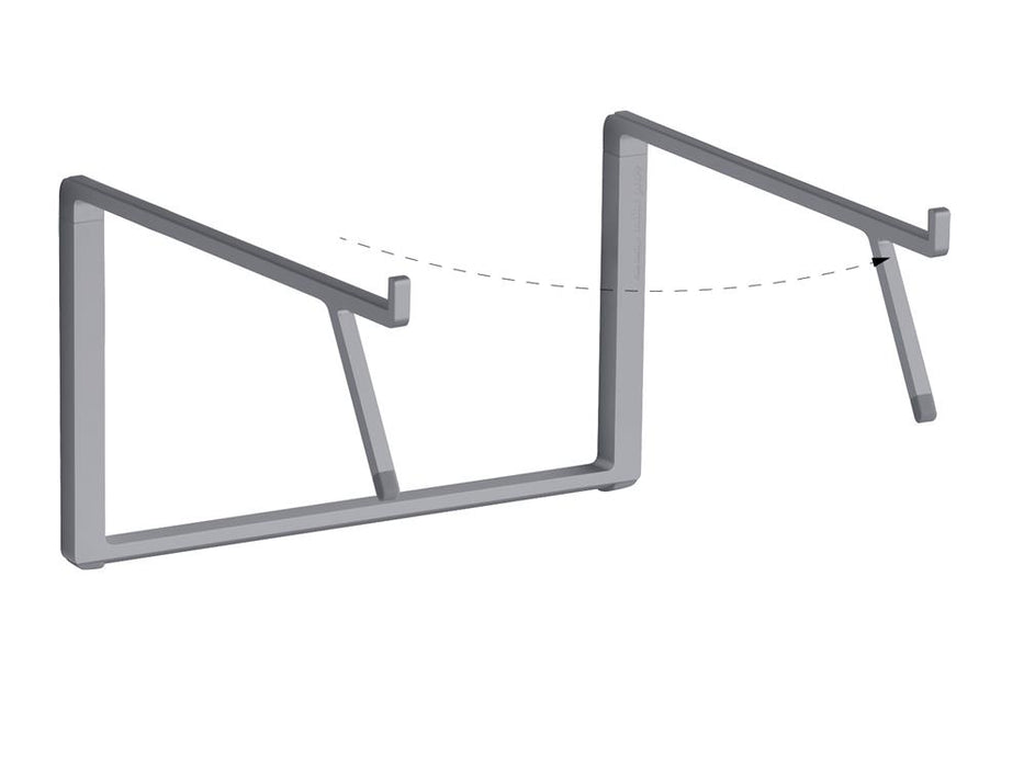 Rain Design mBar Pro+ Foldable Laptop Stand