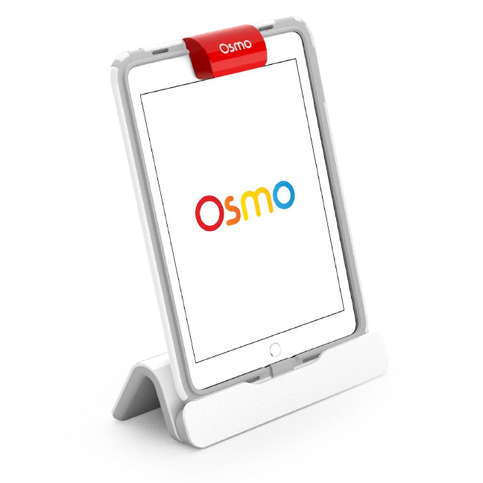"Osmo Protective Case for iPad Air/Air 2/iPad 5/6th, iPad Pro 9.7"" (White)"